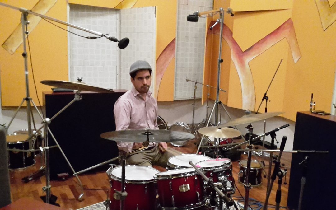 Quantum Trio znów w studio!