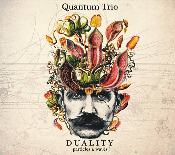 Quantum Trio NEW ALBUM RELEASE !