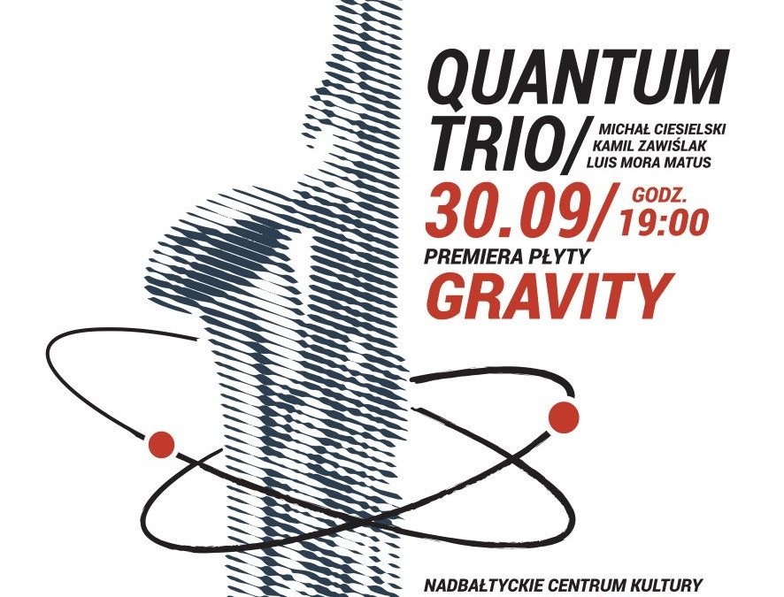 "Koncert premierowy ""Gravity""!"