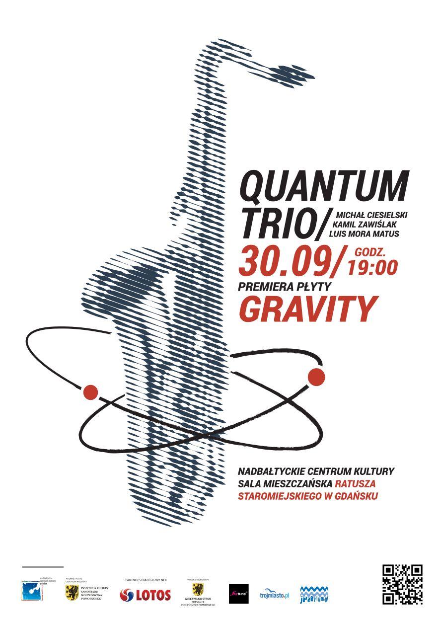 """Koncert premierowy albumu """"Gravity"""""""